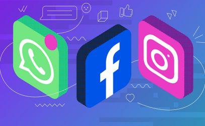 Facebook é alvo de processos nos EUA por monopólio nas redes sociais